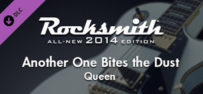 "Rocksmith® 2014 – Queen - ""Another One Bites the Dust"""