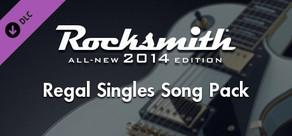 Rocksmith® 2014 – Regal Singles Song Pack