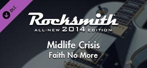 """Rocksmith® 2014 – Faith No More - """"Midlife Crisis"""""""