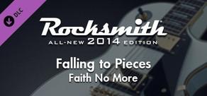 """Rocksmith® 2014 – Faith No More - """"Falling to Pieces"""""""