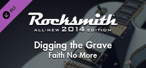 "Rocksmith® 2014 – Faith No More - ""Digging the Grave"""