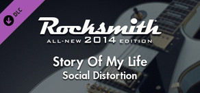 "Rocksmith® 2014 – Social Distortion - ""Story Of My Life"""