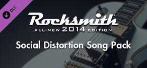 Rocksmith® 2014 – Social Distortion Song Pack