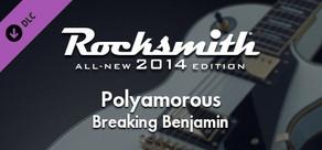"""Rocksmith® 2014 – Breaking Benjamin - """"Polyamorous"""""""