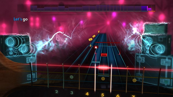 Rocksmith: All-new 2014 Edition - Breaking Benjamin: So Cold 2015 pc game Img-2