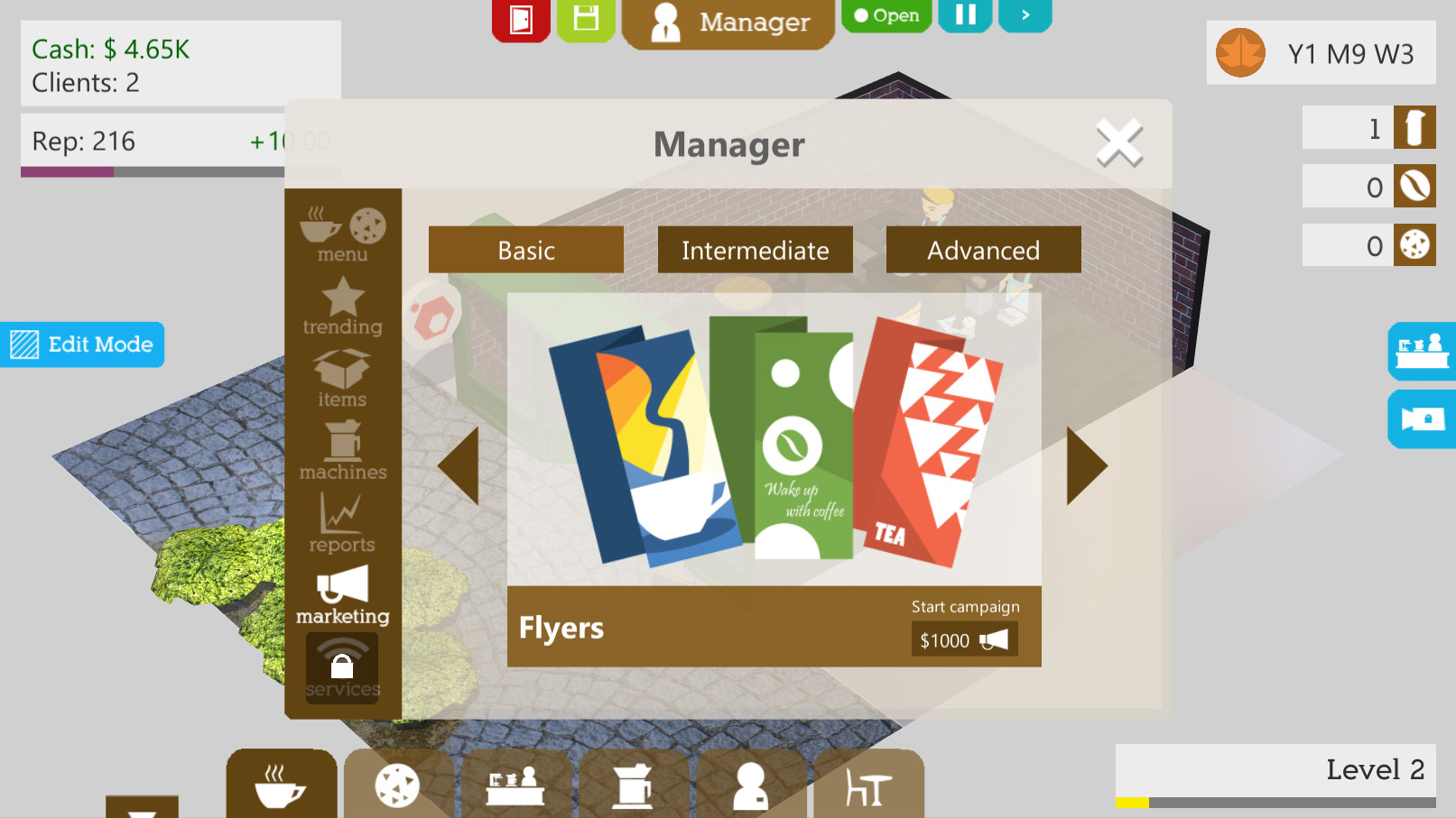 coffee tycoon Software - Free Download coffee tycoon - Top ...