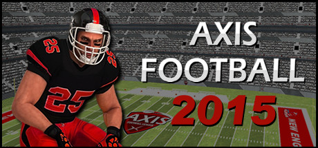 Axis Football 2015 game image