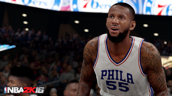 NBA 2K16 v1.0-Update 10 Plus 13 Trainer-FLiNG