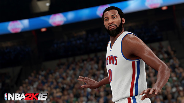 NBA 2K16 v1.0-Update 9 Plus 13 Trainer-FLiNG