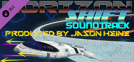 Horizon Shift - Soundtrack
