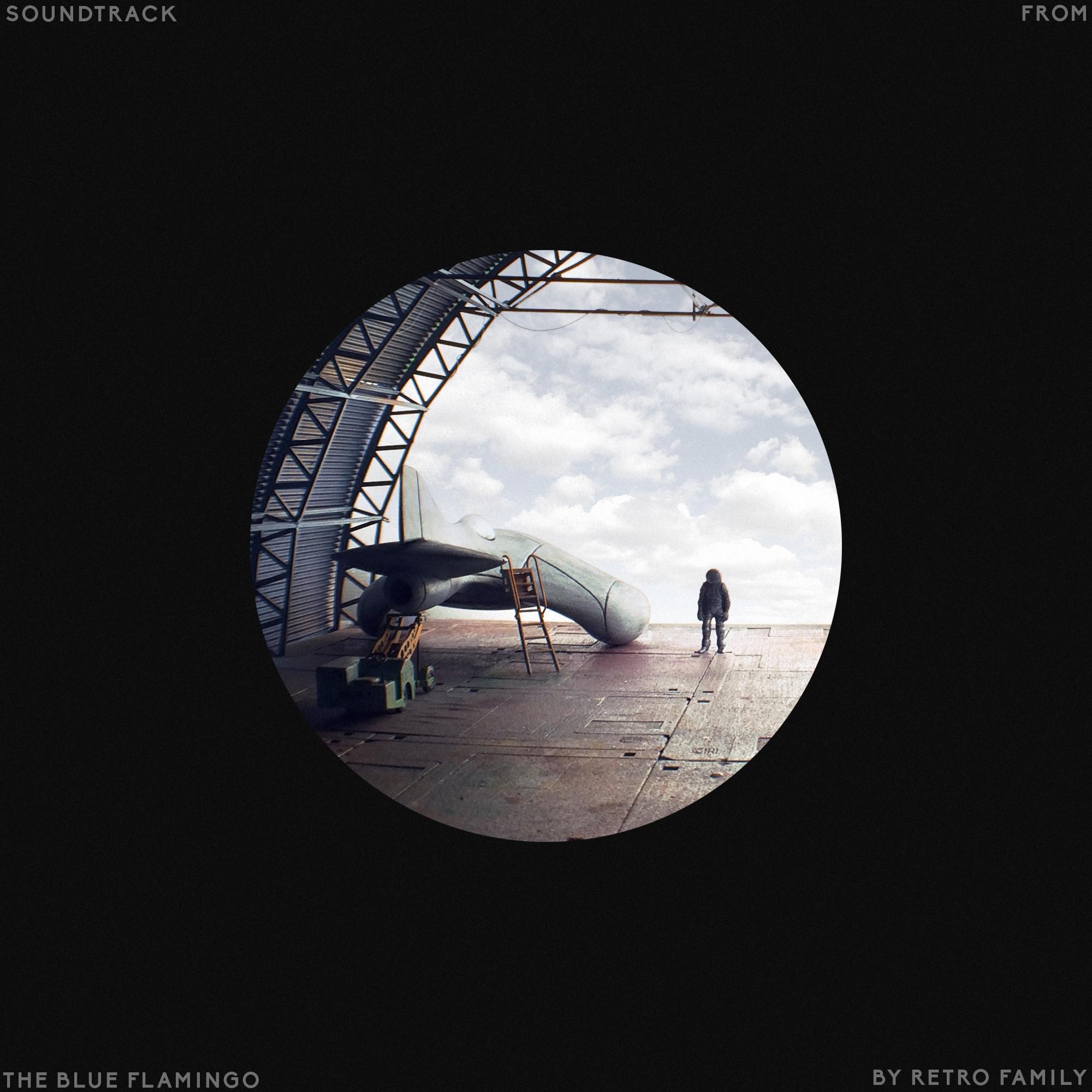The Blue Flamingo Soundtrack screenshot