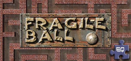 Marble Mayhem: Fragile Ball