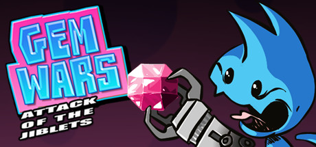 Gem Wars: Attack of the Jiblets game image