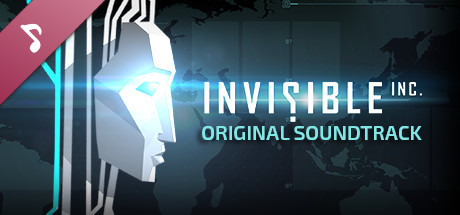 Invisible, Inc. Soundtrack