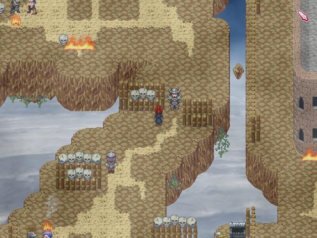 Elendia Ceus screenshot