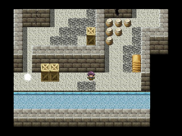Last Heroes screenshot