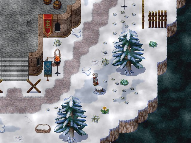 Fated Souls screenshot