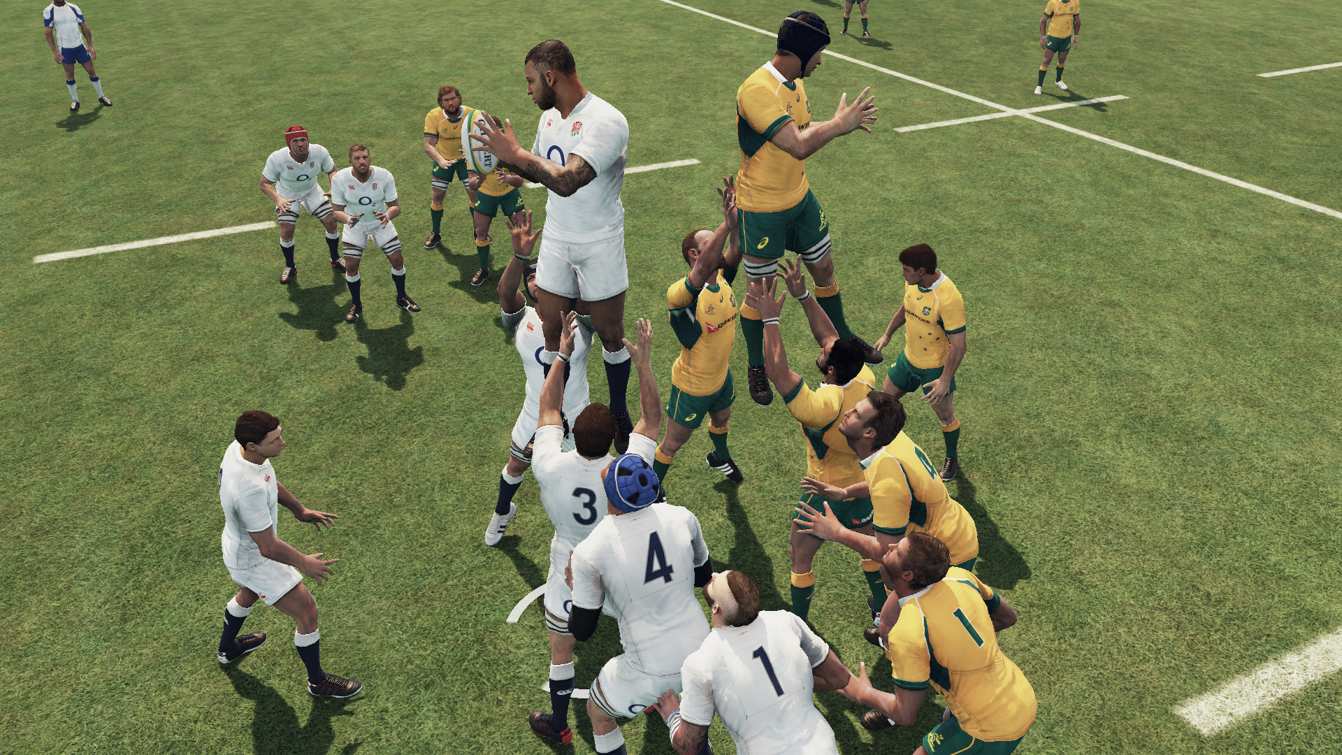 Rugby Challenge 3 (ENG/MULTI4) [Repack]