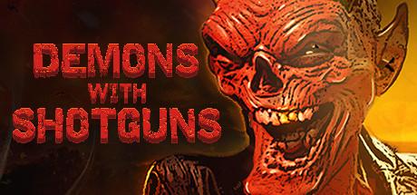 скачать игру demons with shotguns через торрент