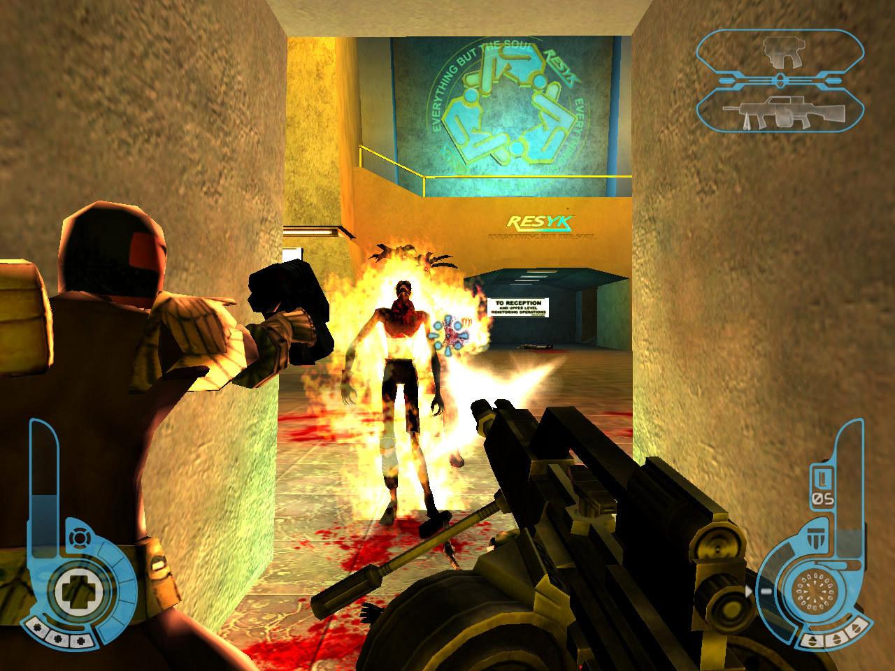 Judge Dredd: Dredd vs. Death Free Download image 1
