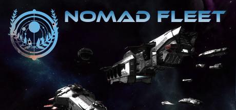 Nomad Fleet скачать торрент img-1