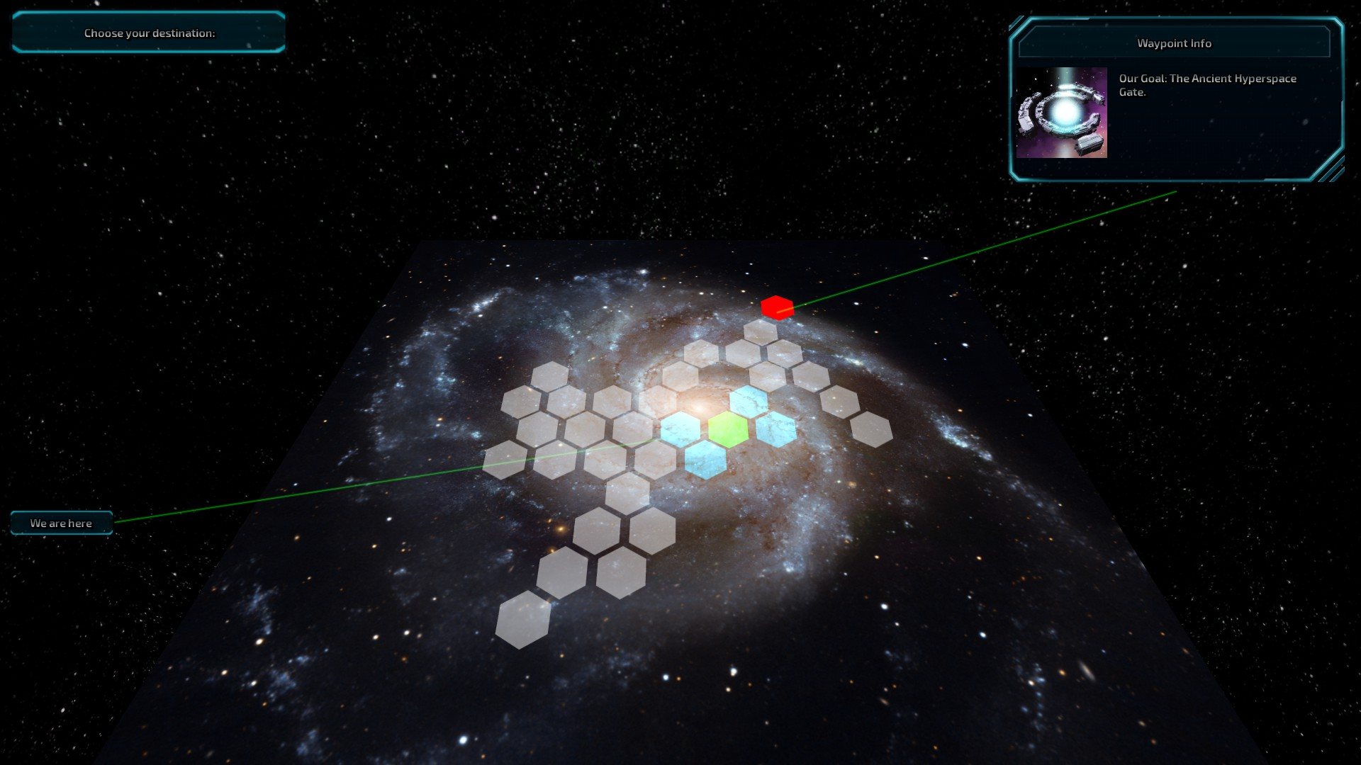 Nomad Fleet Gameplay 4