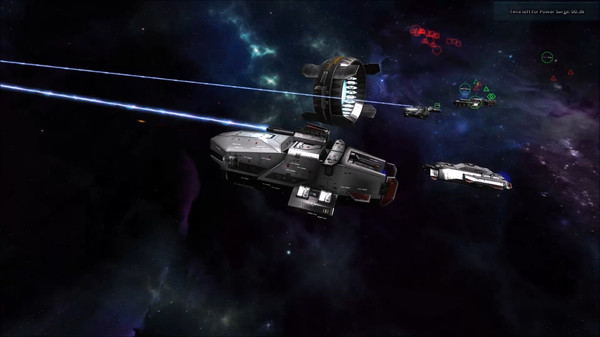 Nomad Fleet скачать торрент - фото 7