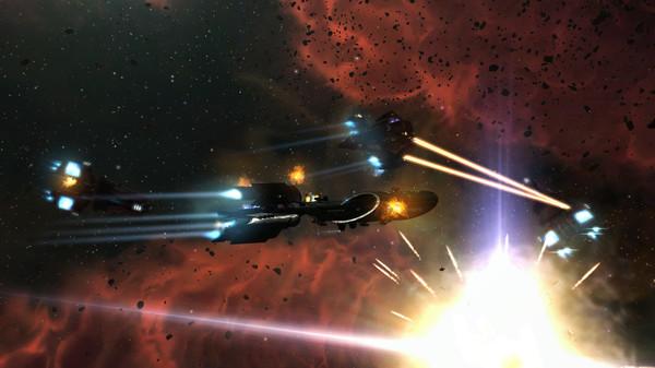 Starpoint Gemini 2 Origins Full Game PC Download