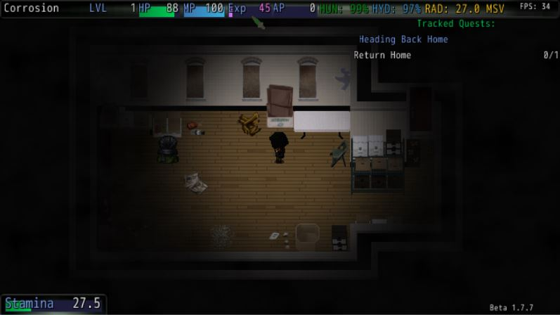 Waste Walkers screenshot