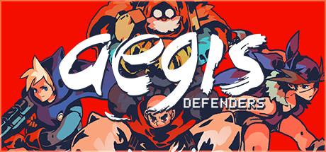 Aegis Defenders: