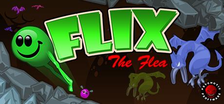 免费获取 Steam 游戏 Flix The Flea 跳蚤弗里克斯[¥15→0]丨反斗限免