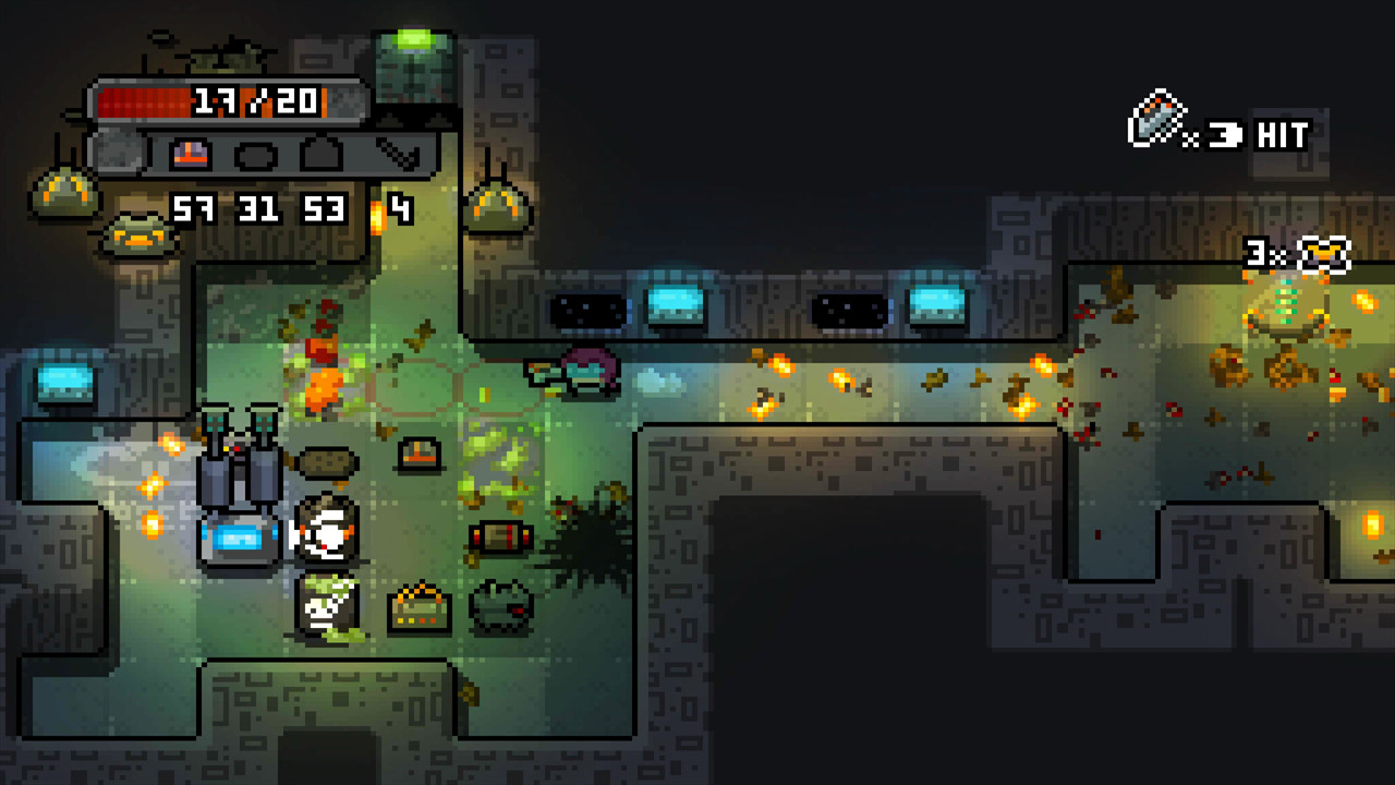 Space Grunts screenshot