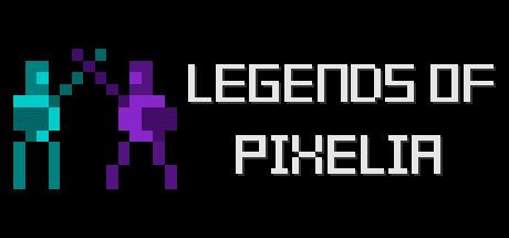 Legends of Pixelia free steam game