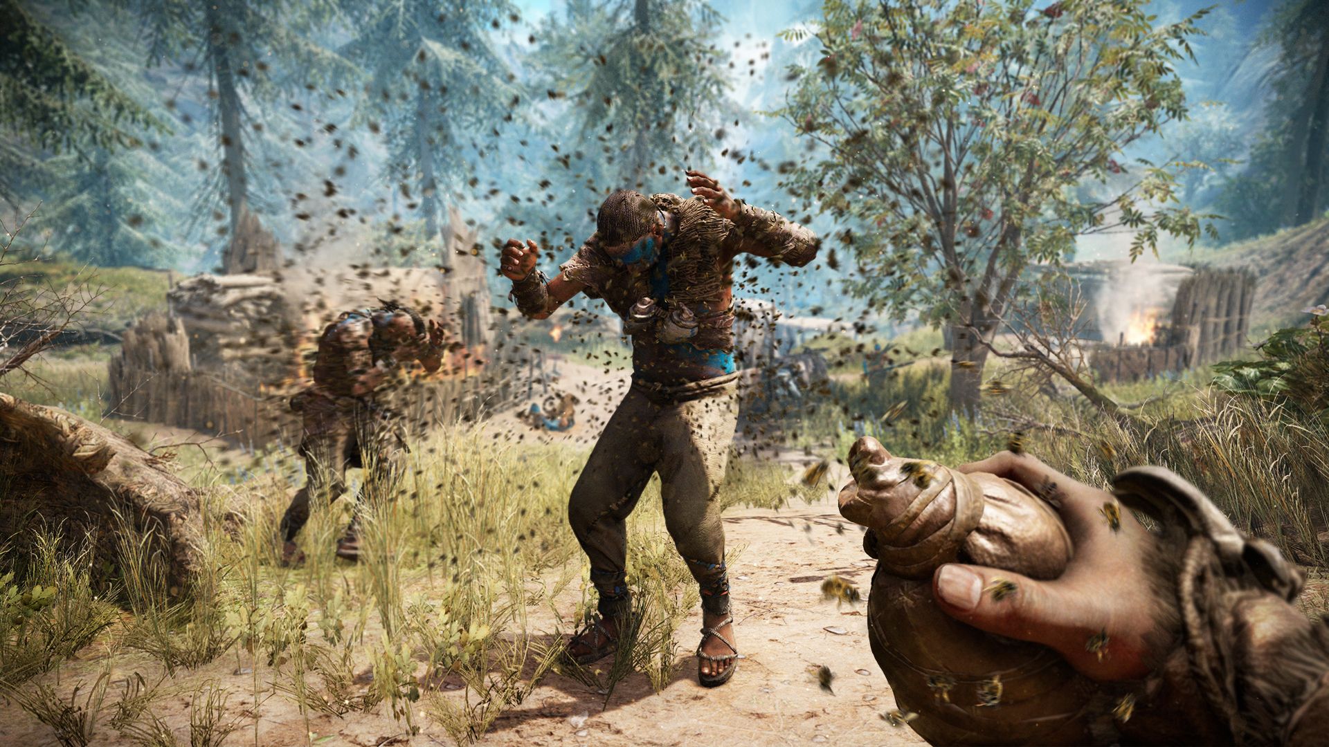 Far cry 4 trainer (pc, ps3/4, xbox 360/one) | hacksbook.