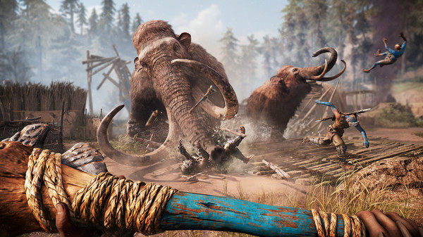 Far Cry Primal Telecharger Jeu