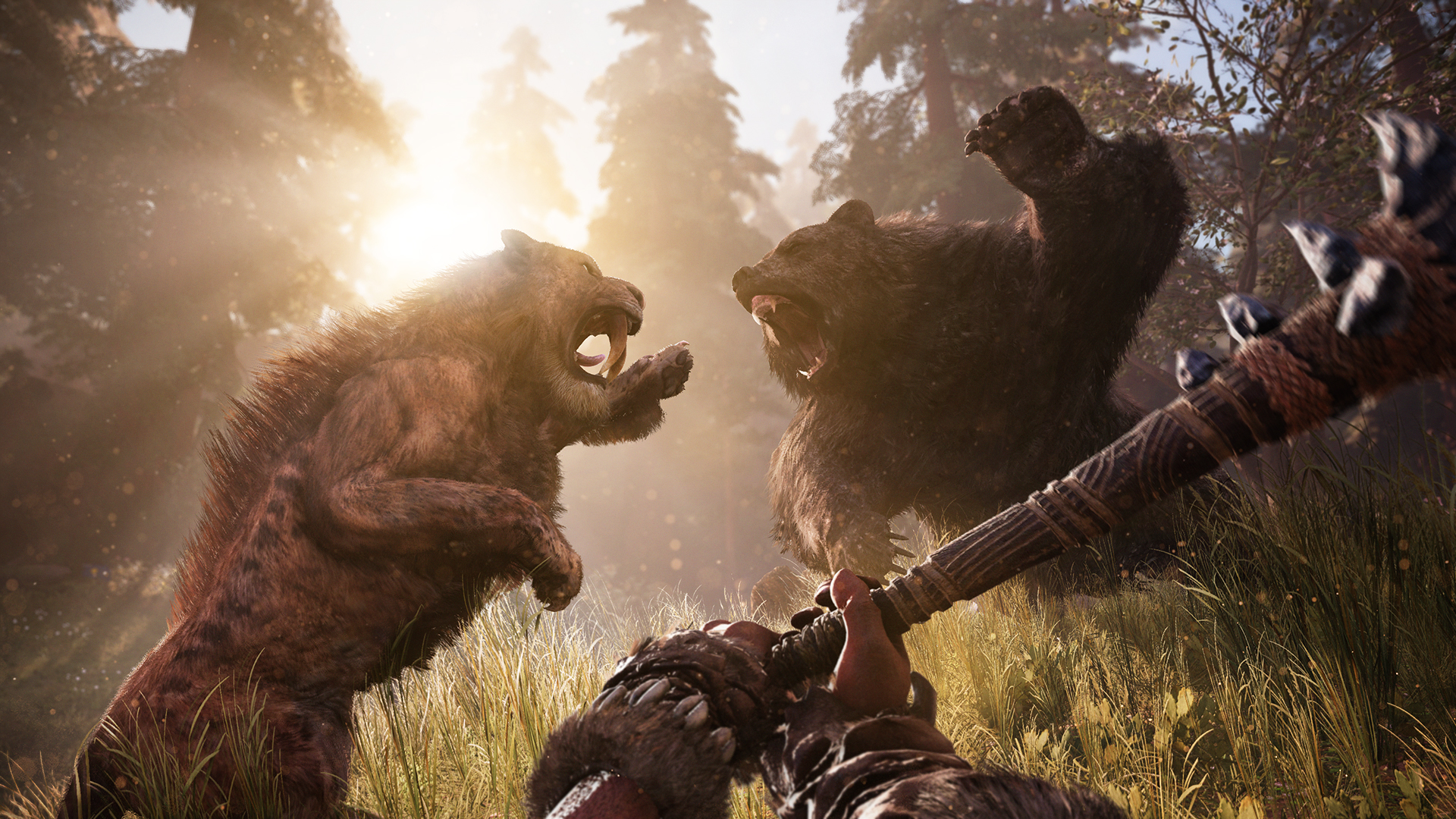 Far cry primal steam discovery.