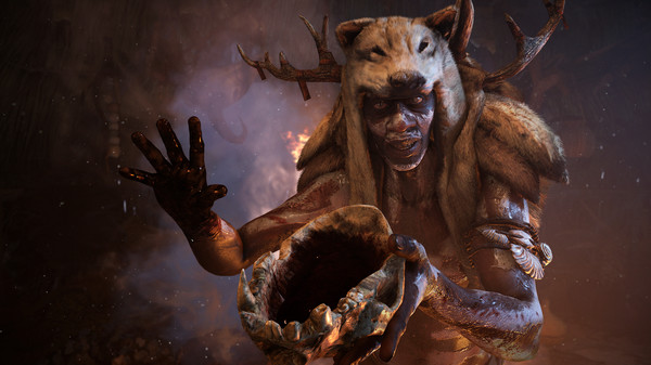 Far Cry Primal v1.1.0-v1.3.3 Plus 15 Trainer Updated 2016.09.28-FLiNG
