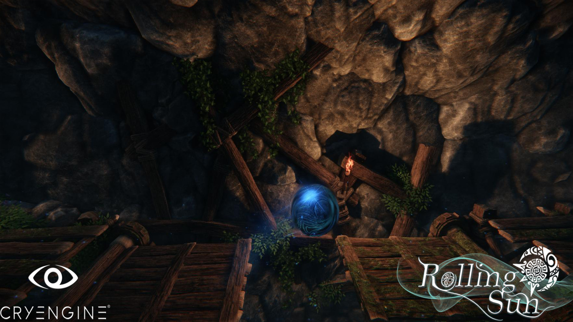 Rolling Sun screenshot