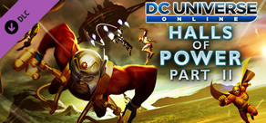 DC Universe Online™ - Episode 14: Halls of Power Part II