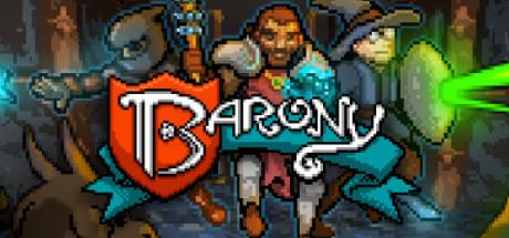 Allgamedeals.com - Barony - STEAM