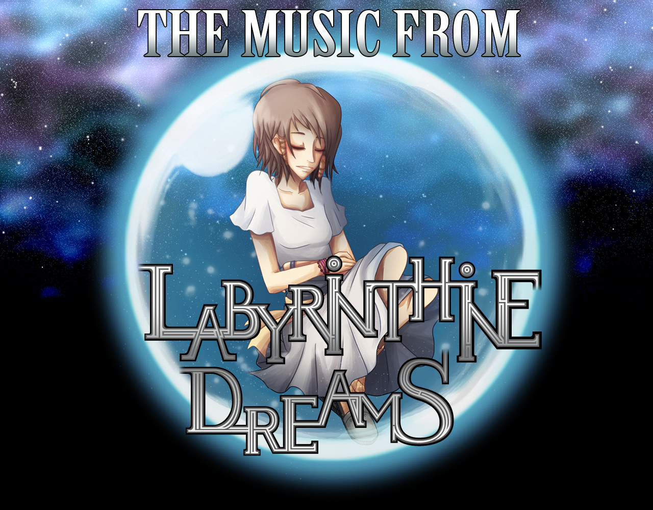 Labyrinthine Dreams - Soundtrack screenshot