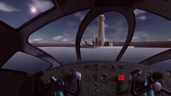 Soviet Monsters Ekranoplans PC-PLAZA