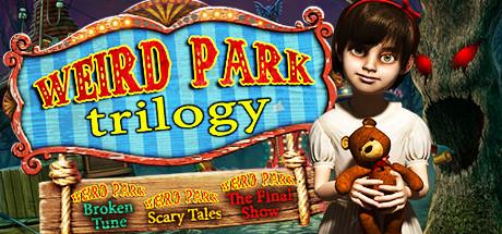 Weird Park Trilogy game image