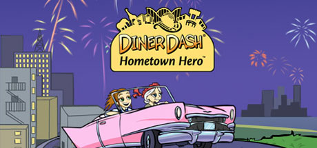 Diner Dash: Hometown Hero