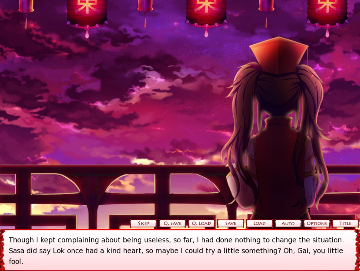 Cursed Sight - Original Soundtrack screenshot