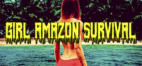 Girl Amazon Survival