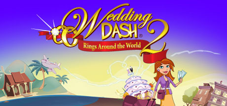 Wedding Dash 2: Rings Around the World