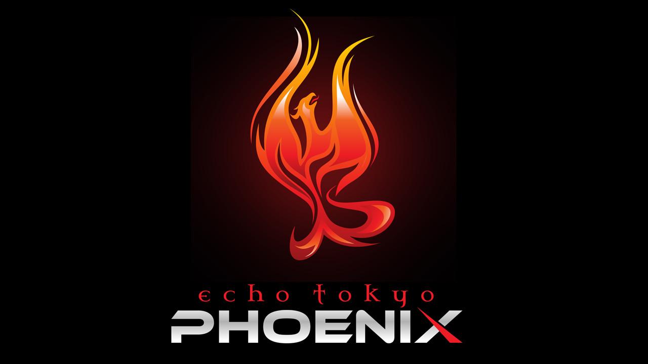 Echo Tokyo - Wallpapers screenshot
