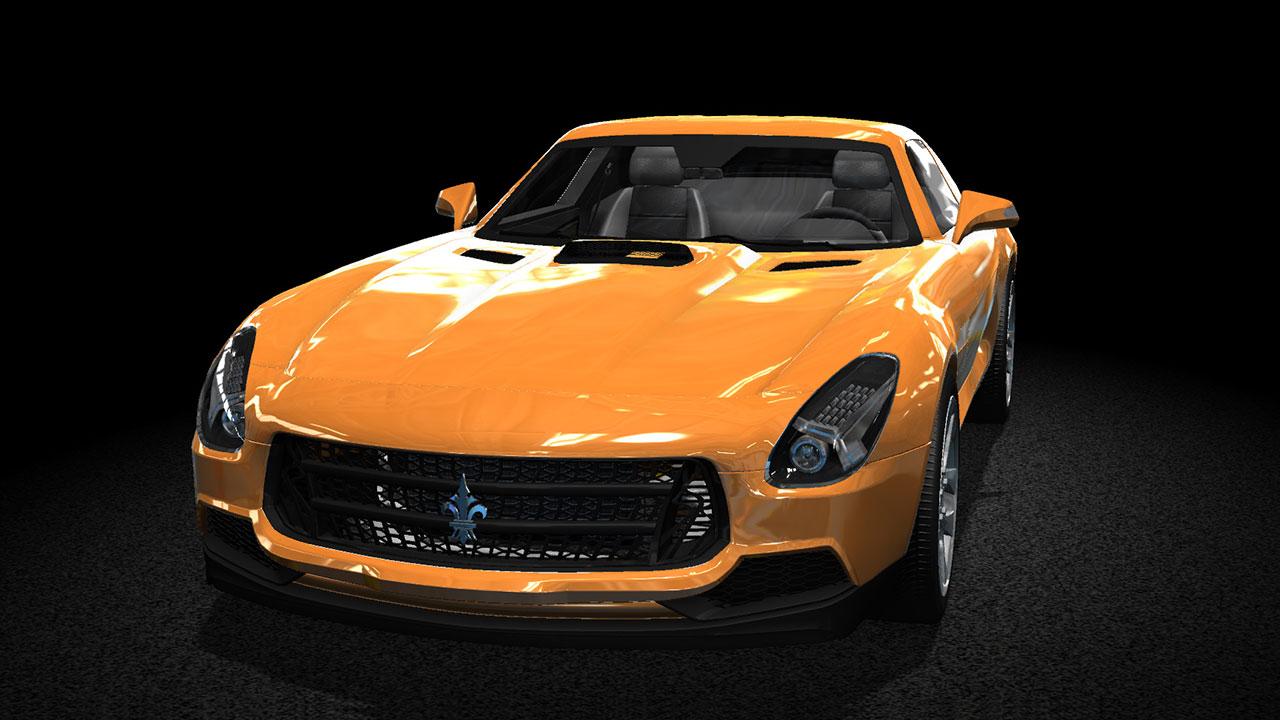 Car Mechanic Simulator 2015 - Visual Tuning screenshot