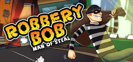 Скачать игру robbery bob через торрент